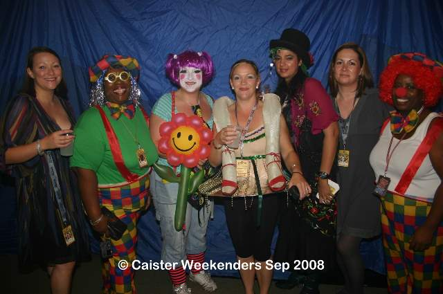 Autumn 2008 (Caister 30)